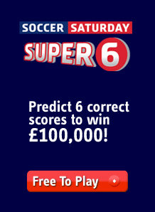 Play Super6 at Sky for Free